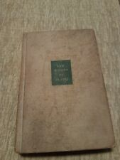THE WORKS OF PLATO SELECTED AND EDITED, IRWIN EDMAN 1928 Hardback