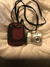 nikon coolpix l100 camera With Case