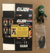 G.I. Joe The Loyal Subjects - Wave 2 2016 - Beach Head Complete