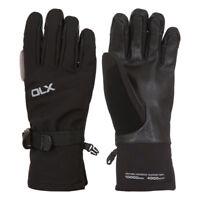 DLX Miskai II Womens DLX Ski Leather Waterproof Padded Gloves