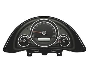Bloc Compteurs Vitesse VW UP 1S0920860P Magneti 31876