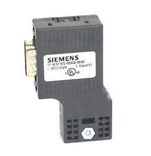 SIEMENS 6ES7-972-0BA52-0XA0 BUSCONNECTOR 6ES79720BA520XA0