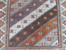 Turkish Regional Runner Antique Carpets & Rugs