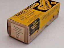 ASH PRODUCTS - ROAD VEHICLES - L3  LUTON VAN KIT - 00 GAUGE - MINT & BOXED