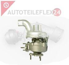 Turbolader Renault Espace IV Laguna Vel Satis 2.2 dCi 110 kW 150 PS 718089
