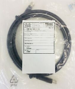 NEW Cisco AIR-CAB005LL-R 5' Low-Loss RF Cable w/ RP-TNC
