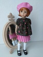 Tenue 4 pcs  Little Darling Dianna Effner   Oh My Dolls Créations