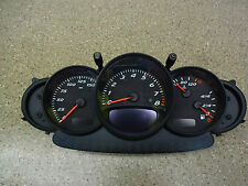 Porsche Boxster 986 Manual Clockset - 986.641.227.04.70   986 S Clockset    RK53