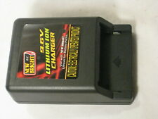 New Bright SGC0960500CU 9.cV Lithium Ion Charger R/C charging unit only