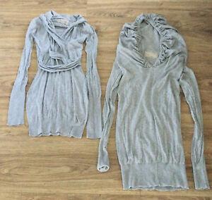 all saints spitalfields Dress X2. Size 6