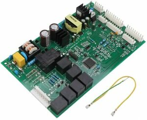 Replacement Control Board For GE Refrigerator WR55X10942P AP6048447 PS12069099