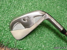 Nice Taylor Made Forged TP Rac Blade 3 Iron Tour Issue Dynamic Gold X-100 X