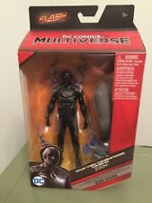 NEW IN BOX Dc multiverse ZOOM FIGURE W KING SHARK BAF PIECES
