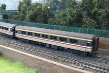 More details for rake of 5 x dapol mk 2d coaches in br i/c livery. repainted and detailed