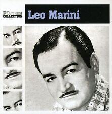 Leo Marini - Platinum Collection [New CD] Argentina - Import