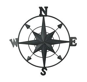 Navigation Compass CANVAS Wall Art Home D/écor