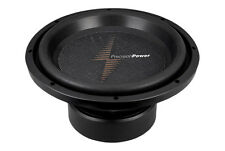 "Precision Power PH.10 Phantom Series 700 Watt 10"" Dual 2 ohm Car Audio Subwoofer"
