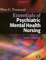 Essentials of Psychiatric Mental Health Nursing Th