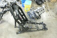 15 Hyosung GT650 GT 650 R Comet frame chassis