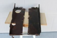 1934 1935 1936 Chevrolet Side Engine Pans