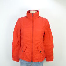 MARC O'POLO Jacke Jacket Übergangsjacke Rot Steppjacke Gr. 36 S (BH83)