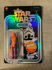 Star Wars Retro Collection Storm Trooper Prototype Edition  For Sale