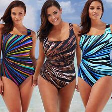 Costume Padded Swimsuit Monokini Swimwear Push Up Womens Swimming Bikini Sets