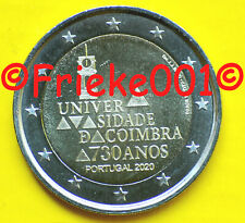 Portugal - 2 euro 2020 comm.(Universiteit Coimbra)