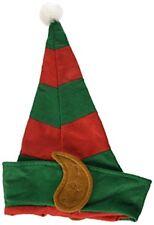 Complementos multicolor para disfraces y ropa de época, navidad