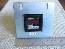 Omron E8Y-A5C Pressure Sensor Switch Digital Readout Mounting Panel 12-24V Japan
