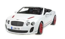 Voitures, camions et fourgons miniatures blancs pour Bentley 1:18