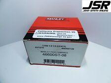 96 10 Mustang Gt Or Cobra 46 Manley Stainless Steel Piston Rings Std Size 3552