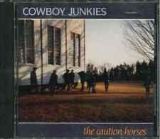 "COWBOY JUNKIES ""The Caution Horses"" CD-Album"