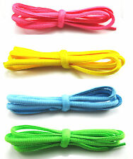 Unbranded Scarpe/Scarpe sportive/Scarponi Ovale Lacci - Rosa, Blu, Giallo, Verde