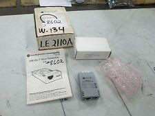 Black Box 10 Base-T Micro Transceiver LD P/N LE2110A (NIB)