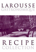 "Larousse Gastronomique Recipe Collection: ""Meat, Poultry & Game"", ""Fish & Seafo"
