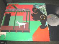 Jackie Mittoo '78 '85 liberty s/t lt51166 skatalites LP reggae scarce WOW!!
