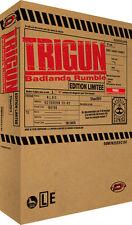 ★ Trigun - Badlands Rumble ★Edition Collector - Blu-ray + Livret