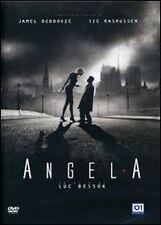 ANGEL-A DVD SIGILLATO