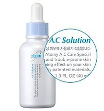 Atomy Skin Care AC Solution 40ml Essence trouble prone sensitive care k-beauty