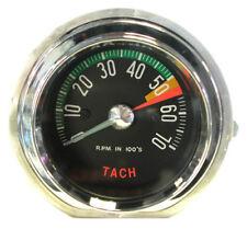1960 early New Corvette Lo RPM Tachometer Assy. (Gen. Driven) Tach