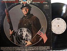 Joe  (Soundtrack) (Mercury) (Peter Boyle) (Jerry Butler, Exuma, Dean Michaels)