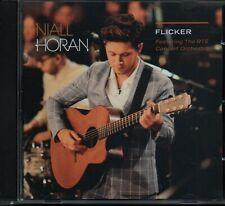 NIALL HORAN - Flicker - CD Album