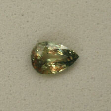 GREEN SAPPHIRE (N) 0.45CT