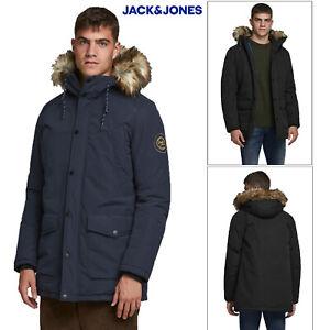 Las Mejores Ofertas En Tamaño Regular Chaquetas Jack Jones Para Hombres Ebay