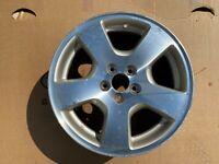 "1998 1999 2000 2001 2002 2003 Subaru Forester 16"" Factory OEM Wheel Rim"