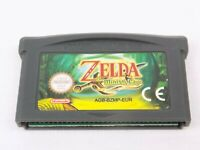 Like New Genuine Gameboy Advance GBA The Legend of Zelda - The Minish Cap