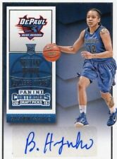 Original Basketball Trading Cards Sticker or Label
