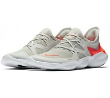 Nike Free Run 5.0 Running Shoes Grey (UK 9.5/US 10.5/EU 44.5) AQ1289 012