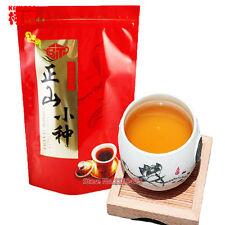 250g Top Lapsang Souchong without smoke Wuyi Organic Black Tea Warm Stomach